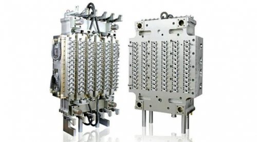 What is the surface quality of professional injection mold processing