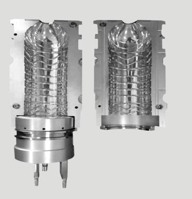 High quality bottle blowing mould